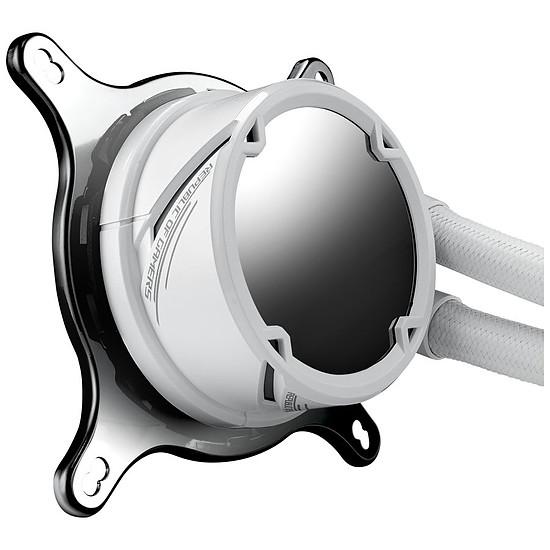 Refroidissement processeur Asus ROG Strix LC360 RGB White Edition - Autre vue