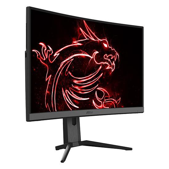 Écran PC MSI OPTIX MAG272CQR - Autre vue