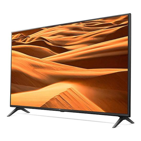 TV LG 55UM7100 - TV 4K UHD HDR - 139 cm