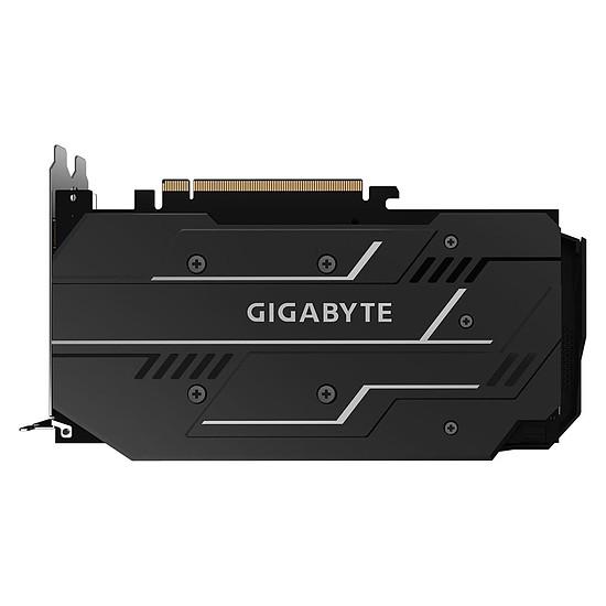 Carte graphique Gigabyte Radeon RX 5600 XT WINDFORCE OC - Autre vue