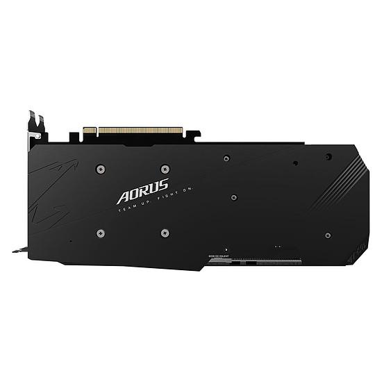 Carte graphique Gigabyte Aorus Radeon RX 5700 XT 8G - Autre vue