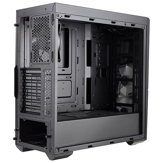 Boîtier PC Cooler Master MasterBox K500 ARGB - Autre vue