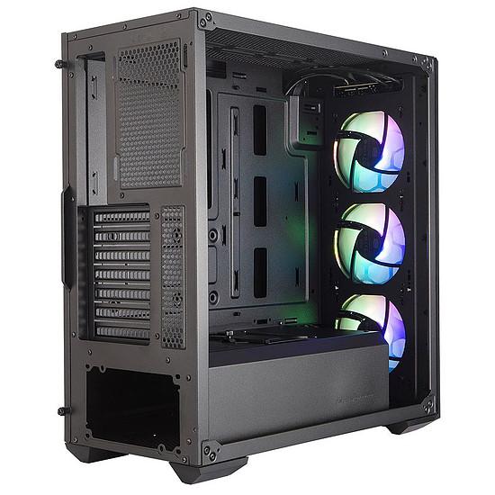 Boîtier PC Cooler Master Masterbox MB511 ARGB - Autre vue