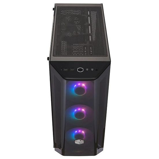Boîtier PC Cooler Master Masterbox MB520 ARGB - Autre vue