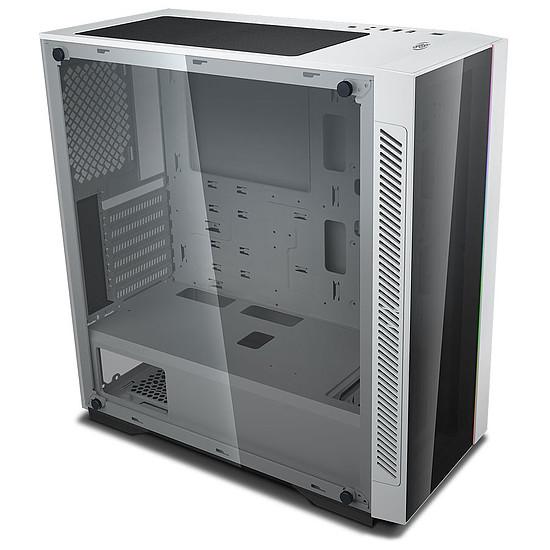 Boîtier PC DeepCool GamerStorm Matrexx 55 ADD-RGB 3F - Blanc  - Autre vue