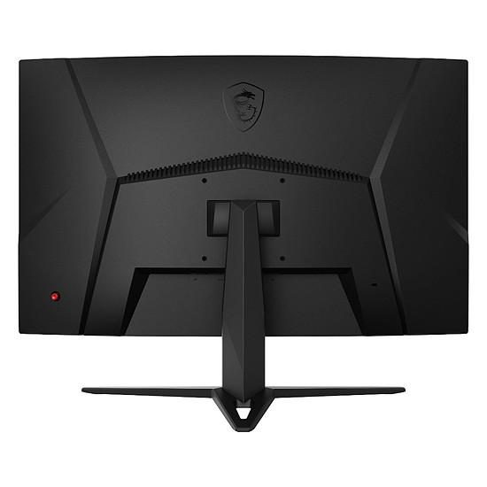 Écran PC MSI OPTIX G32C4 - Autre vue