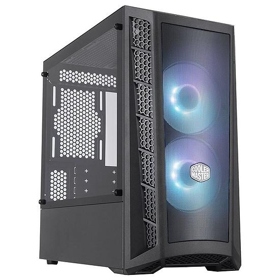 Boîtier PC Cooler Master MasterBox MB311L ARGB