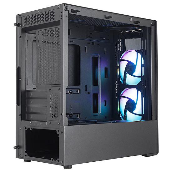 Boîtier PC Cooler Master MasterBox MB311L ARGB - Autre vue