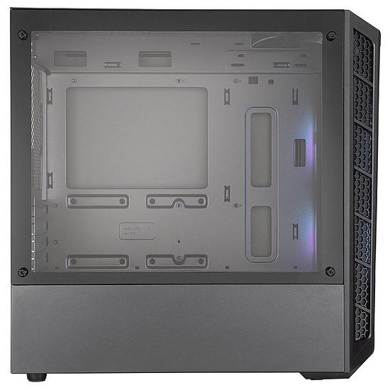 Boîtier PC Cooler Master MasterBox MB320L ARGB - Autre vue