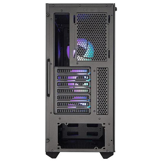Boîtier PC Cooler Master MasterBox TD500 ARGB - Autre vue