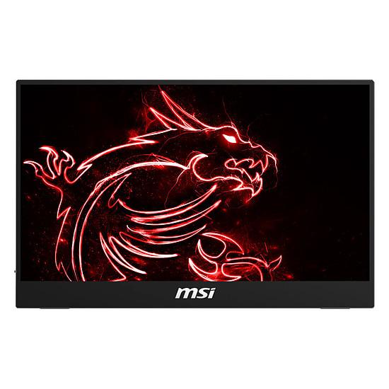 Écran PC MSI OPTIX MAG161V