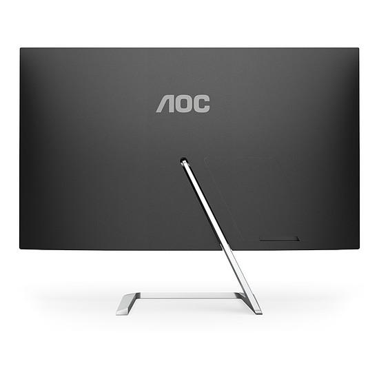 Écran PC AOC Q27T1 - Autre vue