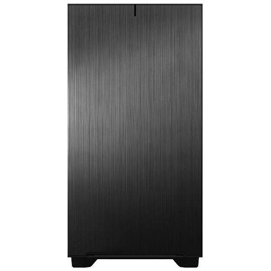 Boîtier PC Fractal Design Define 7 Clear TG - Noir/Blanc - Autre vue