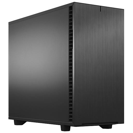 Boîtier PC Fractal Design Define 7 Solid - Gris