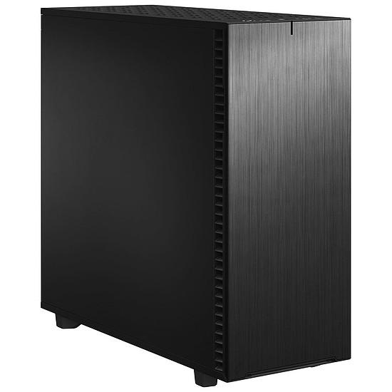 Boîtier PC Fractal Design Define 7 XL Solid - Noir