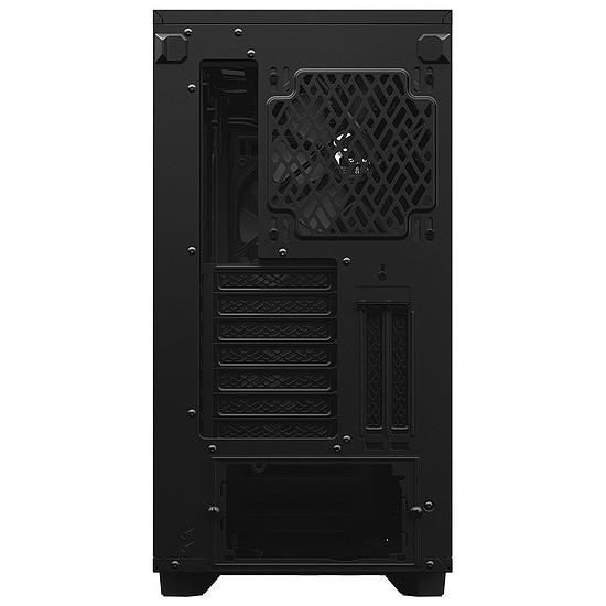 Boîtier PC Fractal Design Define 7 XL Light TG - Noir  - Autre vue