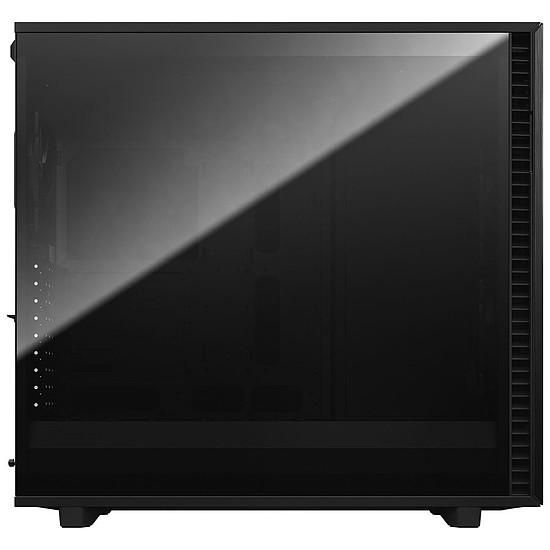 Boîtier PC Fractal Design Define 7 XL Dark TG - Noir  - Autre vue
