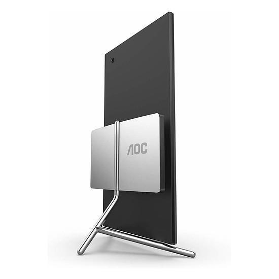 Écran PC AOC U32U1 - Autre vue