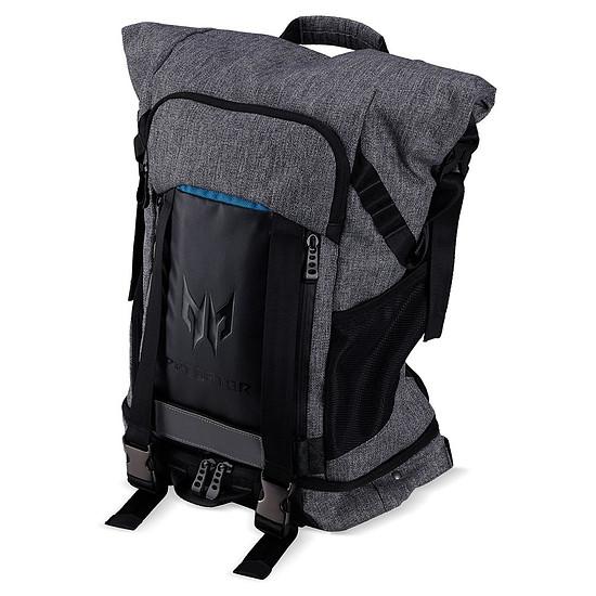 Sac, sacoche et housse Acer Predator Rolltop Backpack PBG6A1 - Autre vue
