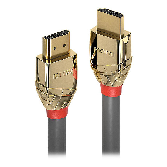 HDMI Cable HDMI High Speed 2.0 - 1 m
