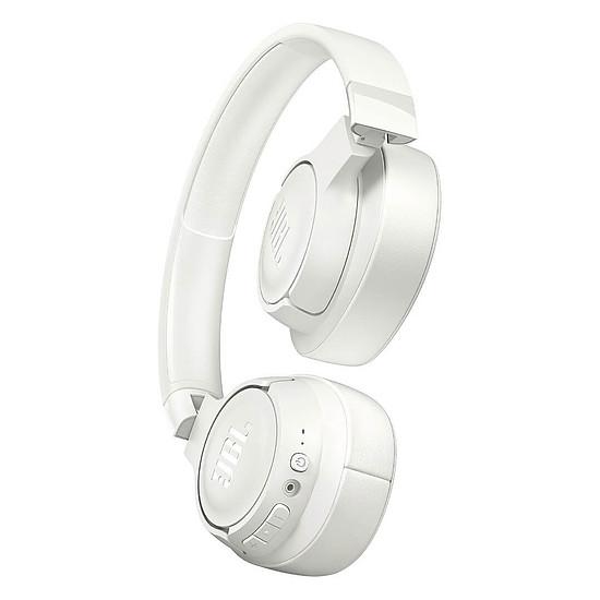 Casque Audio JBL TUNE 700BT Blanc - Casque sans fil - Autre vue