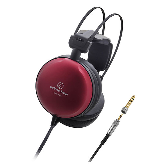 Casque Audio Audio-Technica ATH-A1000Z - Casque audio