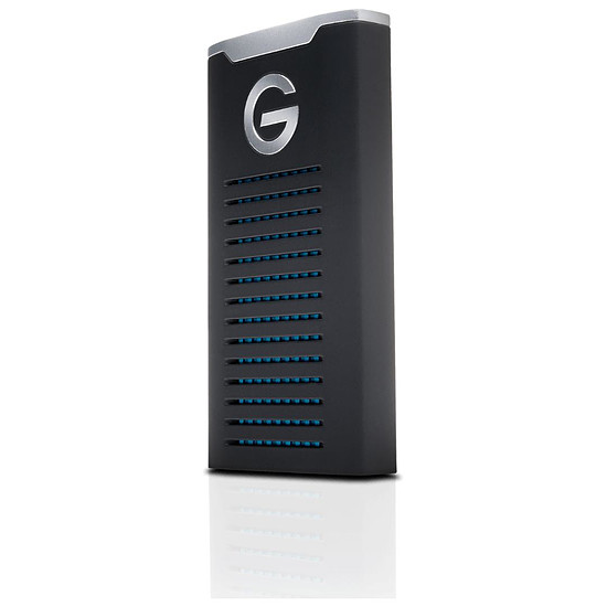 Disque dur externe G-Technology G-Drive Mobile SSD - 500 Go