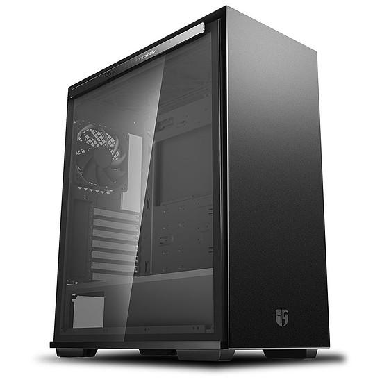 Boîtier PC DeepCool Gamer Storm MACUBE 310 - Noir