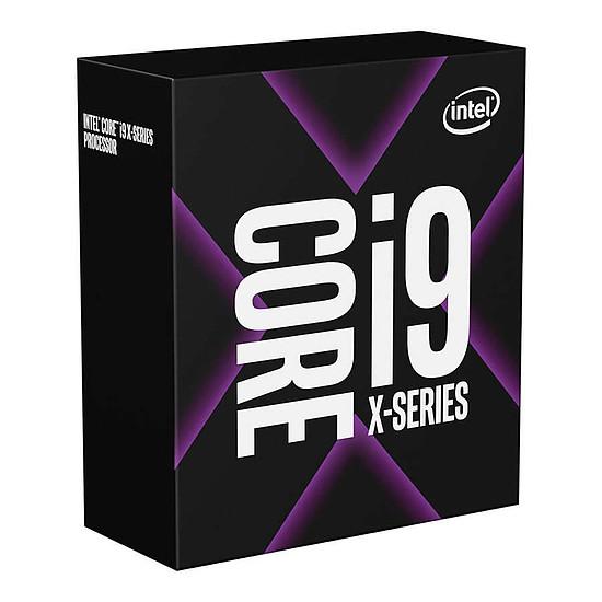 Processeur Intel Core i9 10900X