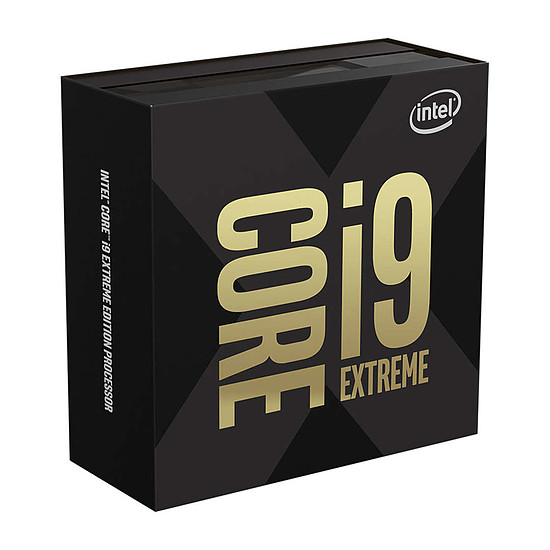 Processeur Intel Core i9 10980XE Extreme Edition