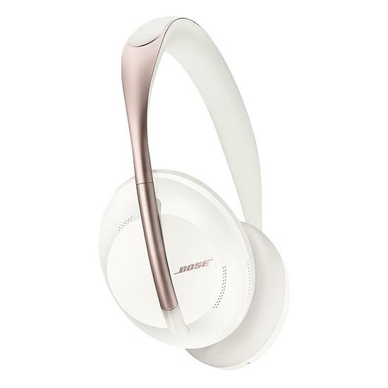 Casque Audio Bose Noise Cancelling Headphones 700 Soapstone - Casque sans fil