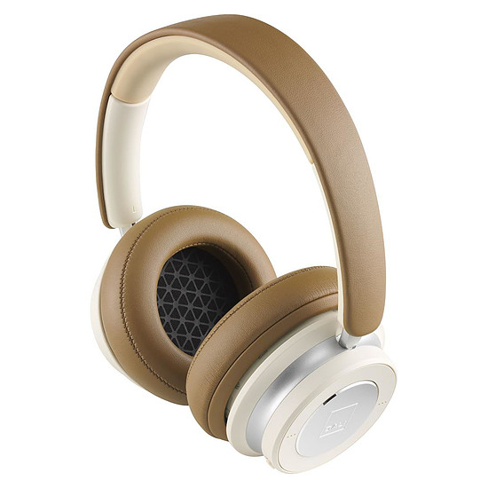 Casque Audio Dali iO-6 Blanc (Caramel White)