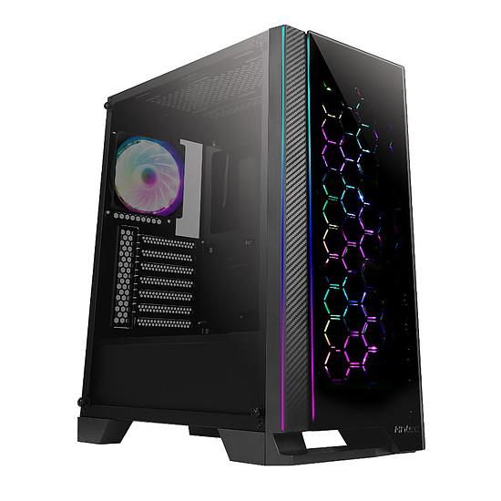 PC de bureau Materiel.net Firebird [ PC Gamer ]