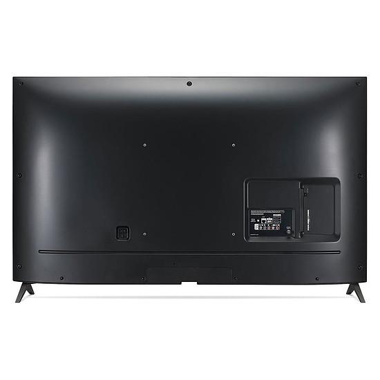 TV LG 65UM7510 - TV 4K UHD HDR - 164 cm - Autre vue