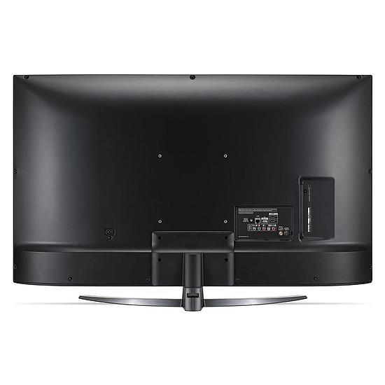 TV LG 65UM7610 - TV 4K UHD HDR - 164 cm - Autre vue