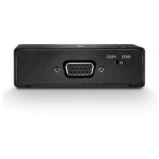 HDMI Switch emulateur EDID HDMI / VGA / DVI - Autre vue