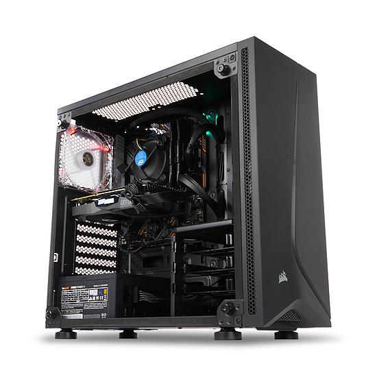 PC de bureau Materiel.net Rewind [ Win10 - PC Gamer ]