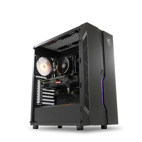 PC de bureau Materiel.net Pathfinder [ Win10 - PC Gamer ]