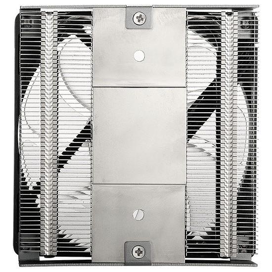 Refroidissement processeur Cooler Master MasterAir G200P - Autre vue