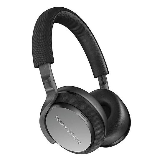 Casque Audio B&W PX5 Gris - Casque sans-fil