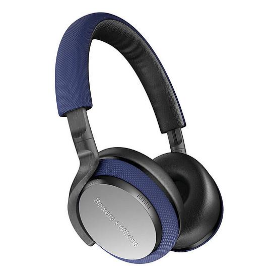 Casque Audio B&W PX5 Bleu - Casque sans-fil