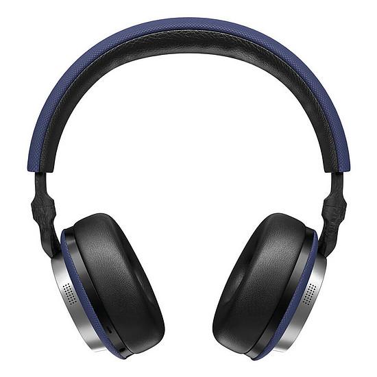 Casque Audio B&W PX5 Bleu - Casque sans-fil - Autre vue