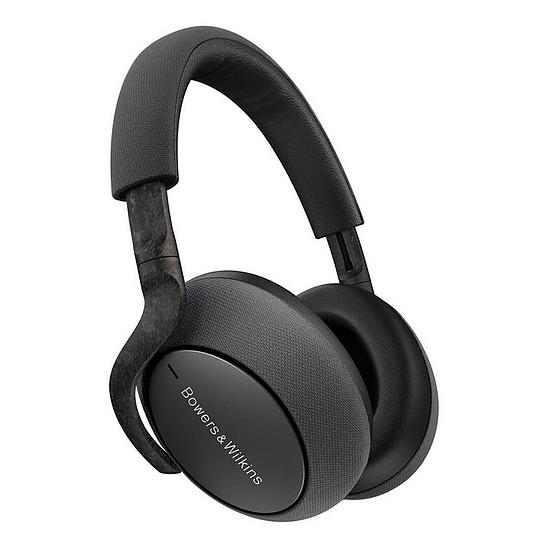 Casque Audio B&W PX7 Gris - Casque sans-fil