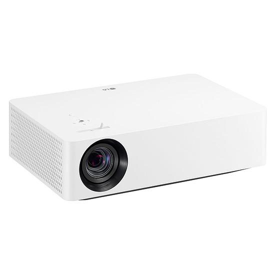 Vidéoprojecteur LG HU70LS - LED UHD 4K - 1500 Lumens
