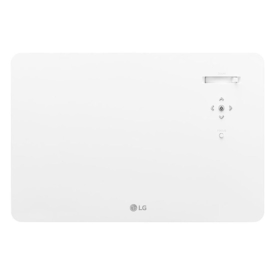 Vidéoprojecteur LG HU70LS - LED UHD 4K - 1500 Lumens - Autre vue