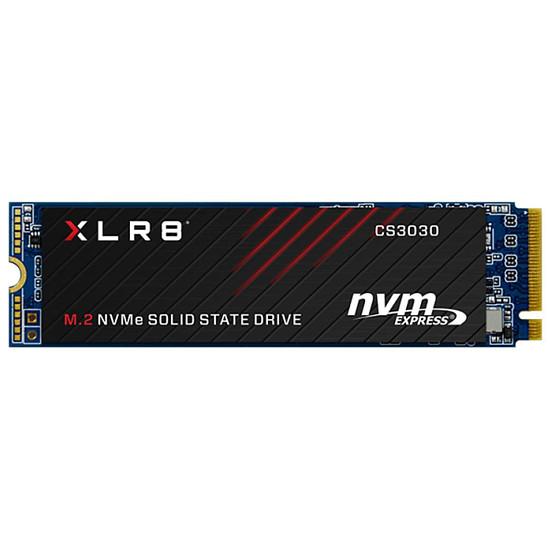 Disque SSD PNY XLR8 CS3030 - 500 Go