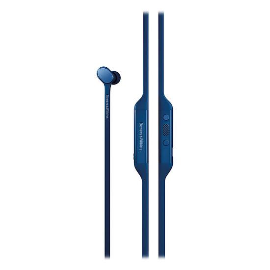 Casque Audio B&W PI3 Bleu - Écouteurs sans-fil - Autre vue