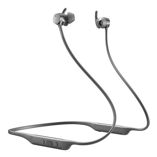 Casque Audio B&W PI4 Argent - Écouteurs sans-fil