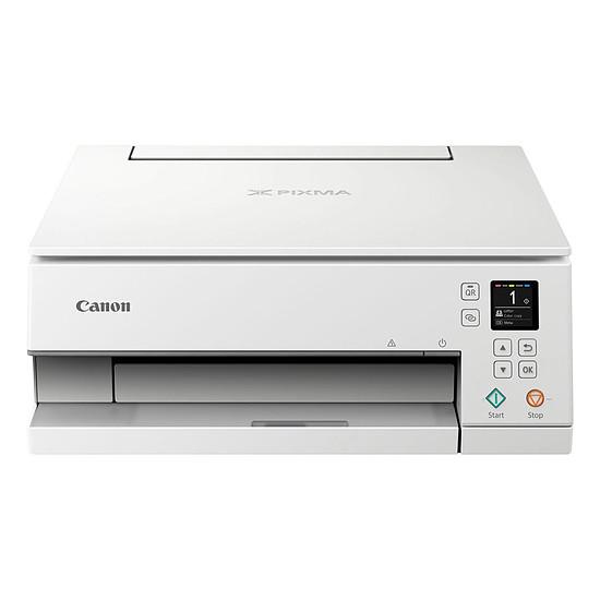 Imprimante multifonction Canon PIXMA TS6351 Blanc