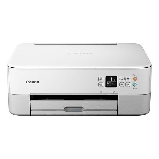 Imprimante multifonction Canon PIXMA TS5351 Blanc